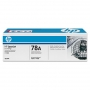 Картридж HP CE278A  для HP LJ P1566 HP LJ 1606DN